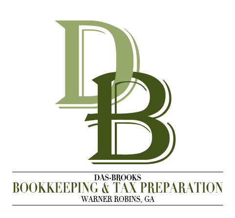 Das-Brooks Bookkeeping