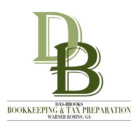 Das-Brooks Bookkeeping