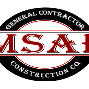 MSAB Construction Co.