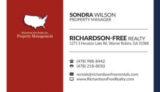 Richardson Free