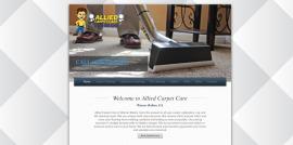 Website Allied Carpet Care