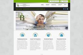 Website Das-Brooks Bookkeeping
