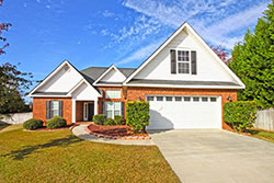 Warner Robins Real Estate Photography