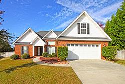 Warner Robins Real Estate Photography