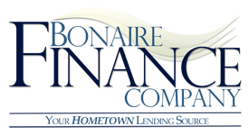 Bonaire Finance Company