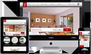 Warner Robins Website Design