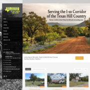 TX-Hill Country Home & Ranch Team