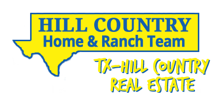 Texas Hill Country Home & Ranch Team