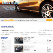 ClickIt Automotive Group