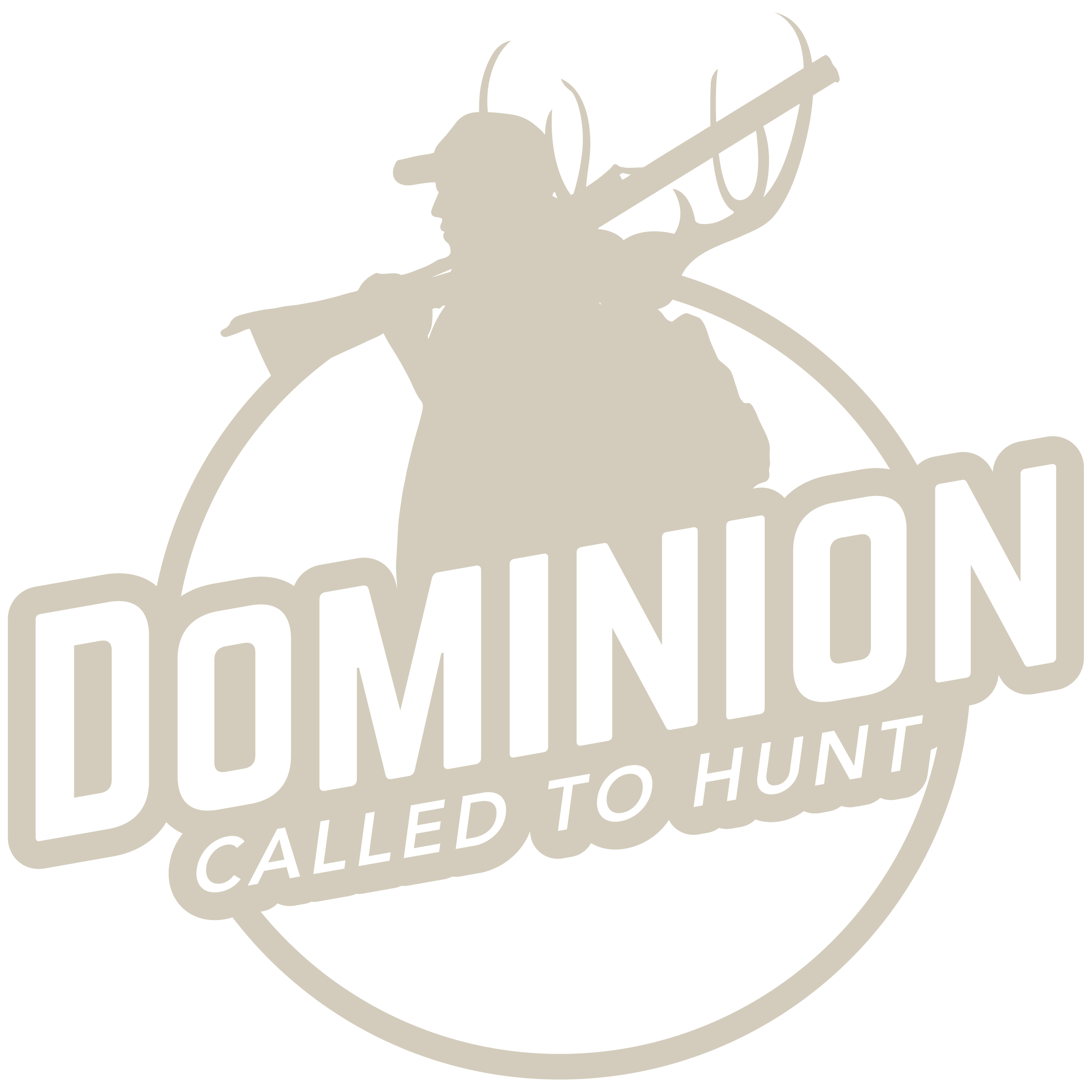 Dominion Hunting