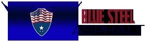 Blue Steel Asphalt