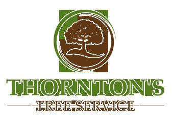Thorntons Tree Service