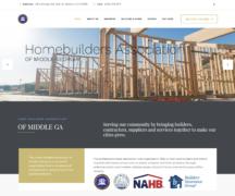 Homebuilders Association Middle GA
