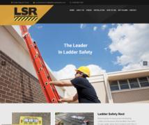 Ladder Safety Rest