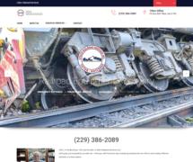 Utilco Railroad Service